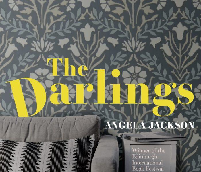 The Darlings by Angela Jackson   Blog Tour Book Review   #TheDarlings   @AngelaJ @EyeAndLightning @damppebbles #damppebblesblogtours