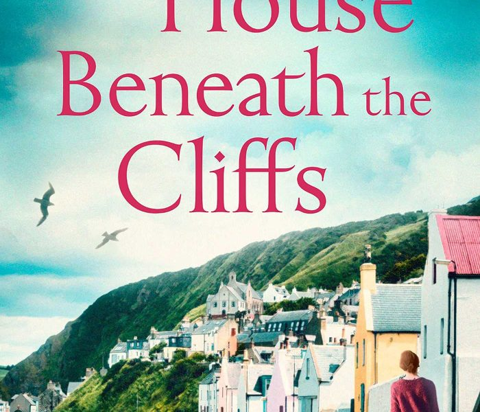 The House Beneath the Cliffs by Sharon Gosling   Blog Tour Extract   #TheHouseBeneathTheCliffs