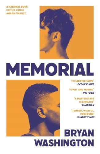 Memorial by Bryan Washington   Blog Tour Extract   #Lovereading #AmbassadorBookBuzz